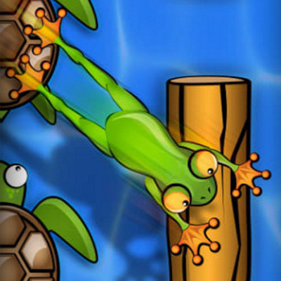 jumperfrog